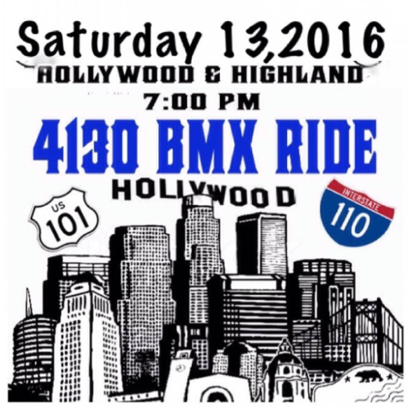 Come ride with the 4130 Subway Series this Saturday!